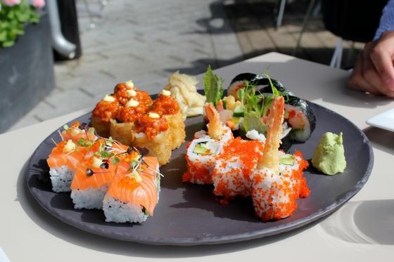 Hanami – Japanese Cuisine